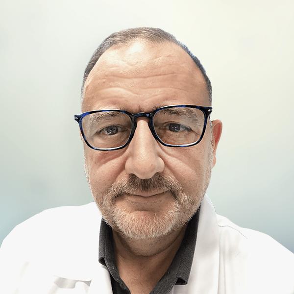 Marco Pappagallo, MD