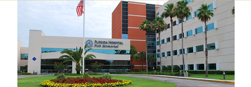 A picture of Florida Hospital Fish Memorial