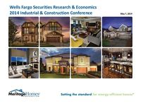 5th Annual Wells Fargo Industrial & Construction Conference