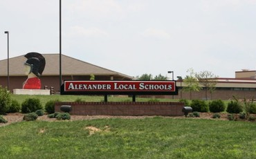 A picture of Alexander Local Schools HB 264 Performance Contract