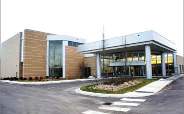 McLaren Proton Treatment Center