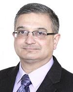 Vivek R. Dave, Ph.D.