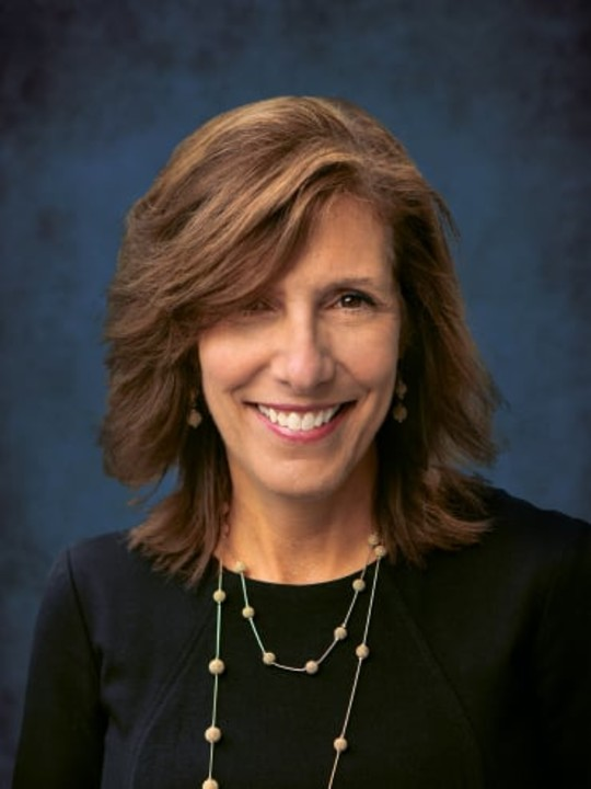 Kate Walsh, Ph.D., HSP Panelist and SailSAFE Council Member