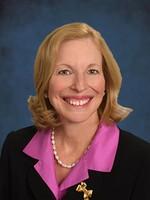 Phyllis Kozarsky, M.D., HSP Panelist and SailSAFE Council Member