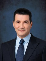 Scott Gottlieb, M.D., Co-Chair HSP, Chairman of the SailSAFE Council
