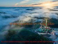 Weekly International LPG Pricing Update