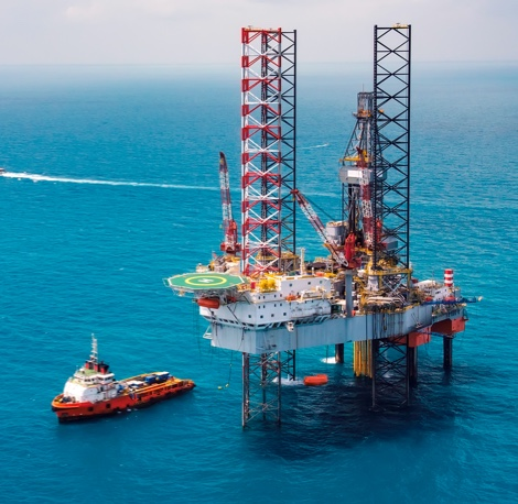 Our Operations in the Gulf of Mexico