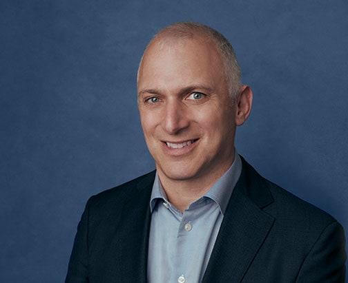 Andrew Tarshis