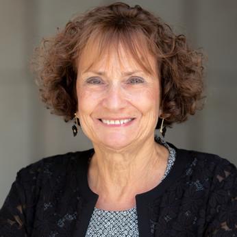 Pamela D. Garzone, Ph.D.