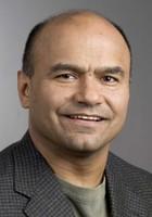 B. Sonny Bal, MD, JD, MBA, PhD