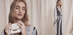 GET READY TO OBSESS OVER ROSIE HUNTINGTON-WHITELEY'S LATEST CAMPAIGN