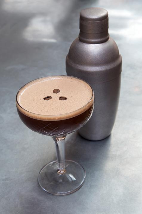 BCV™ Espresso Martini