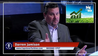 Capstone CEO Darren Jamison on Sustainable Investing and Greening the Industrial Commercial sectors