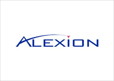 Logo for Alexion Pharmaceuticals, Inc.