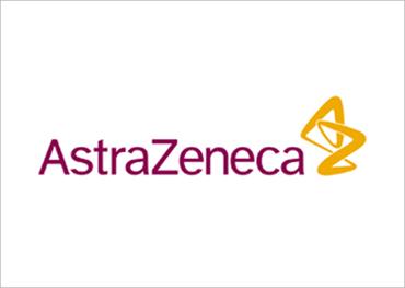 Logo for AstraZeneca