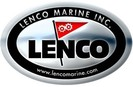 Visit Lenco Marine's website