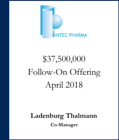 Intec Pharma