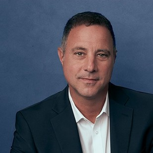 Photo of Roger Czuchra, Chief Information Officer