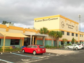 A picture of Florida Beer Company