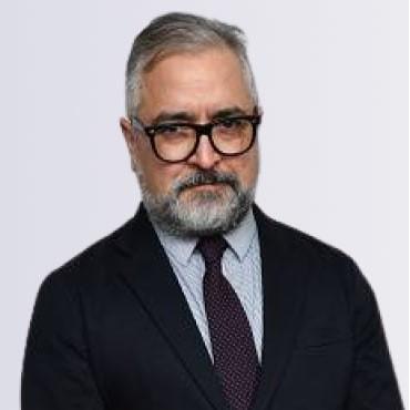 Rodrigo Sanchez