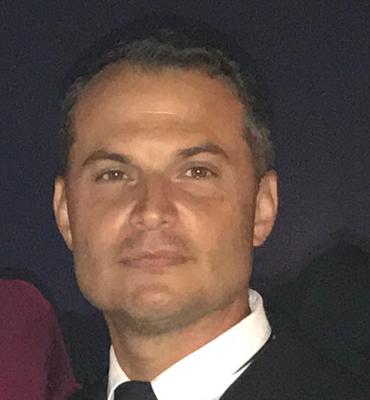 Frank J. Quintero