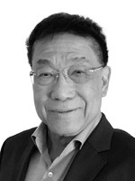 Headshot of Dr. Paul Tam, MBBS, FRCP(C), FACP, Independent Director for Medipharm Labs