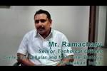 Mr Ramachary's #SurvivorStory