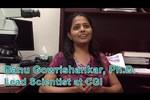 Banumathy's Survivor Story