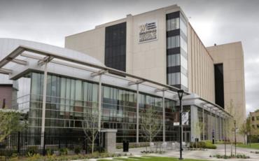 A picture of Western Michigan University Homer Stryker M.D. School of Medicine