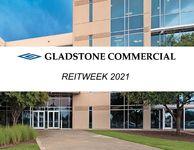 Gladstone Commercial REITWEEK Presentation 2021