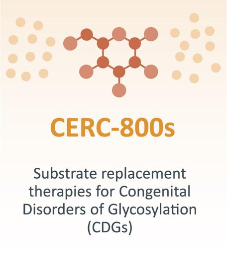 CERC-800s