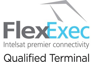 Astronics AeroSat FliteStream SATCOM Connectivity Products Approved By Intelsat for Use with FlexExec