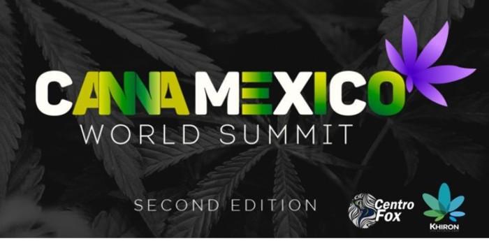 Cannamexico World Summit 2019
