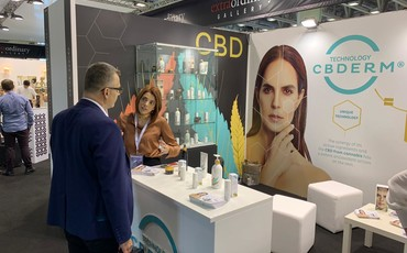 Cosmoprof - Bologne, Italy - March 14 thumbnail