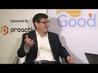 Interview: Rezolute's Keith Vendola with Proactive's Christine Corrado at 2019 BIO Investor Forum Conference, October 22, 2019