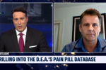 This is i24NEWS- Stateside Interview with David Shuster and CEO Brady Granier