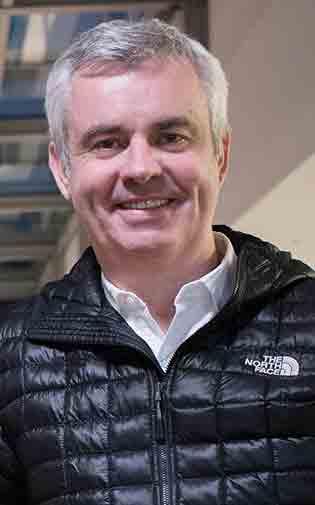 Aidan O'Meara