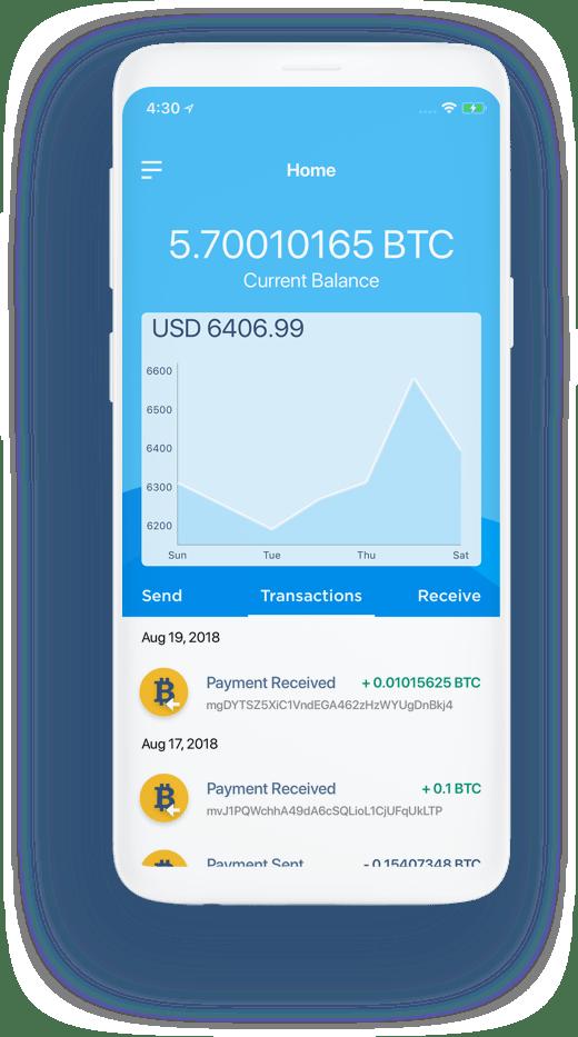 SingleCoin App