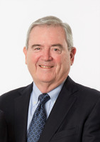 Bernard Kelley, Chairman