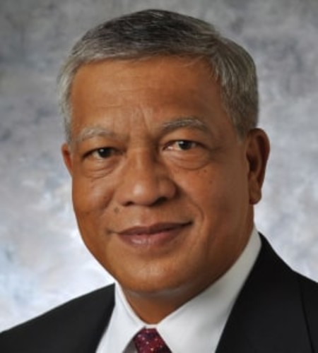 Emmanuel T. Hernandez