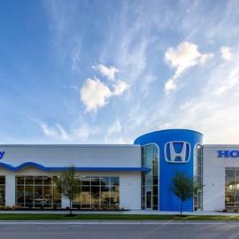 Honda Chattanooga
