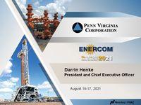 EnerCom 2021 Conference Presentation