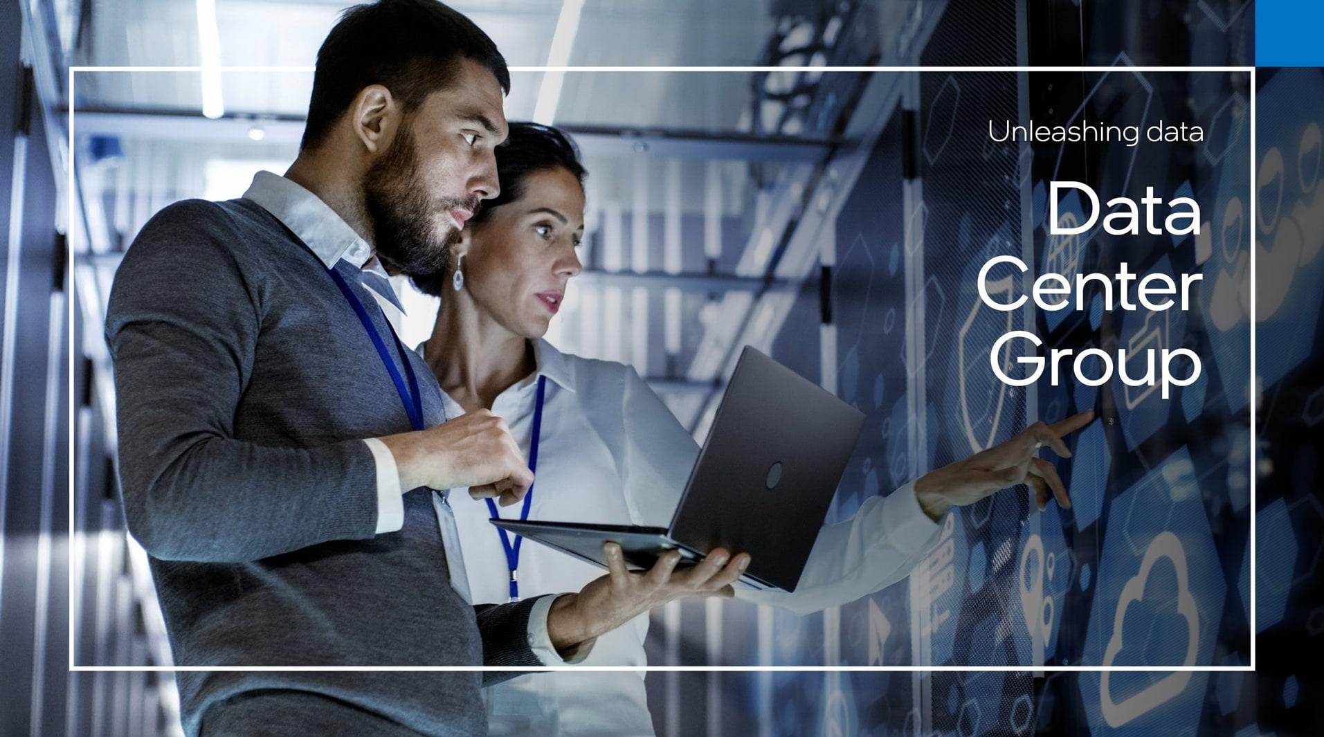 Data Center Group