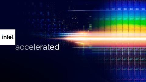 Media Alert: Intel Accelerated Webcast on July 26
