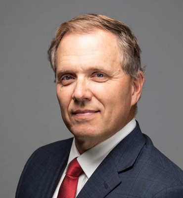 G. Mark Mickelson