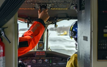 Photo of an Pilots