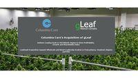 Green Leaf Medical Acquisition