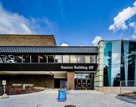 A picture of Lansing Community College Gannon Building