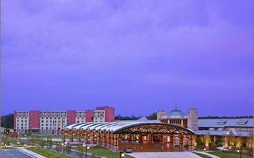 Four Winds Casino Resort Hotel