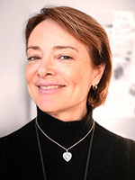 Pascale Boissel, Master in Management, (HEC Paris), CPA